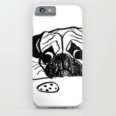Pug iPhone 6s Slim Case