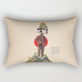 InstaMemory Rectangular Pillow