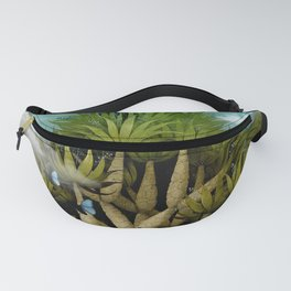 """""""The Bosch Spring"""" Fanny Pack"""