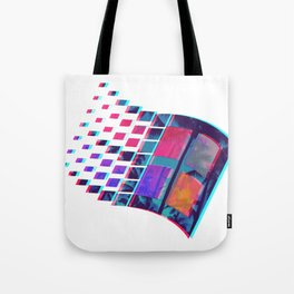 SUMMERBREEZE.psd Tote Bag