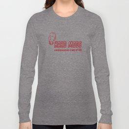 Hard Mods Long Sleeve T-shirt