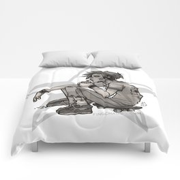 Downtime Comforters