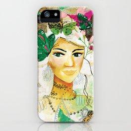 Spirited iPhone Case