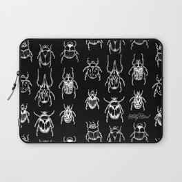 Beetles Laptop Sleeve