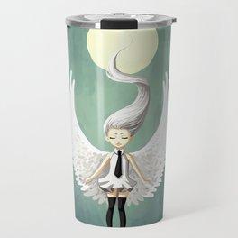 Angel 2 Travel Mug