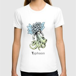 Typhaon T-shirt