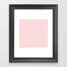12PM Framed Art Print
