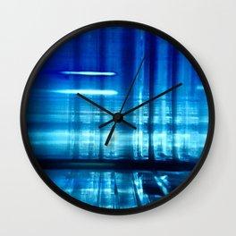 POP (1) Wall Clock