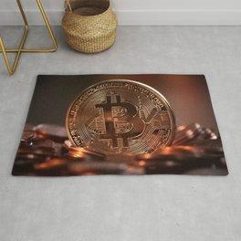 Bitcoin Cryptocurrency Rug