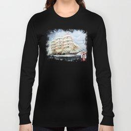 Regata Cutty Sark/Cutty Sark Tall Ships' Race Long Sleeve T-shirt