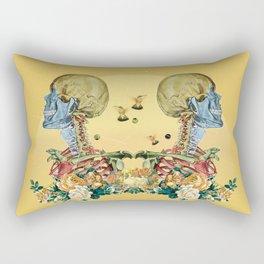 SUMMER IN YOUR SKIN 02 Rectangular Pillow