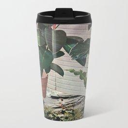 Plantlife - Safari Metal Travel Mug