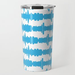 Chicago Sound Machine Travel Mug
