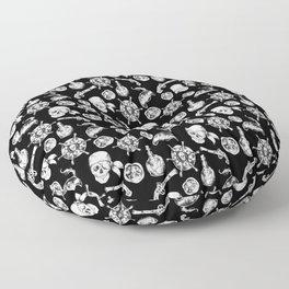 A Pirate Life Floor Pillow