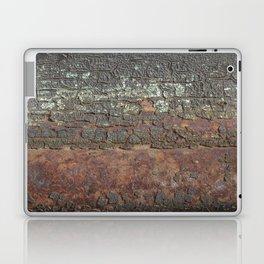 Salvage Laptop & iPad Skin