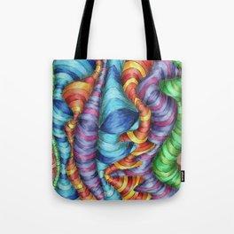 Dr Suess Tote Bag