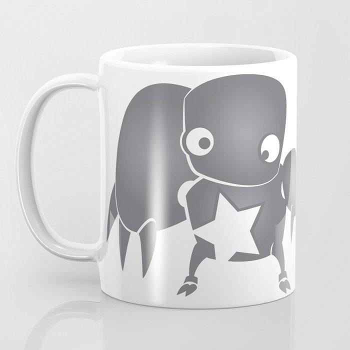 minima - slowbot 003 Coffee Mug