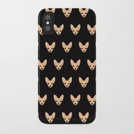 Carli iPhone Case