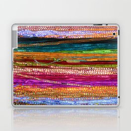 Indian Colors Laptop & iPad Skin