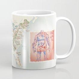 Titan of the Pass Mug