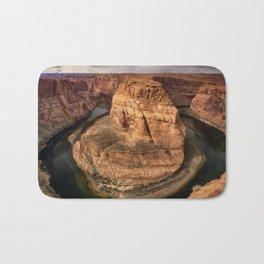 Horseshoe Bend - Arizona Bath Mat
