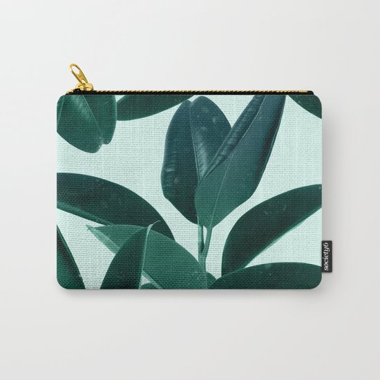 Plant Dynamics Carry-All Pouch