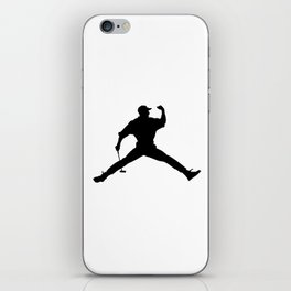 #TheJumpmanSeries, Tiger Woods iPhone Skin