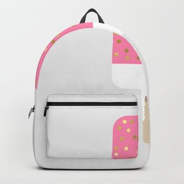 Eis rose Backpack