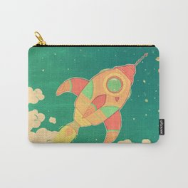 outta this world Carry-All Pouch