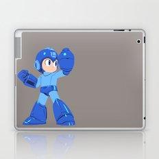 Megaman Laptop & iPad Skin