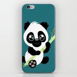 Adoreables: Panda  iPhone Skin