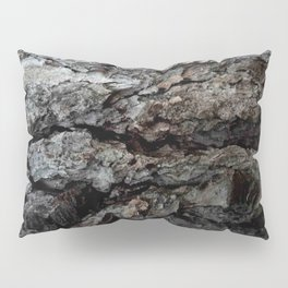Wood 2 Pillow Sham