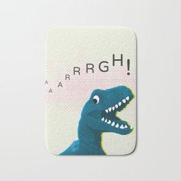 Dinosaur Run! Bath Mat