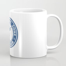 Blue Marlin Club logo Coffee Mug