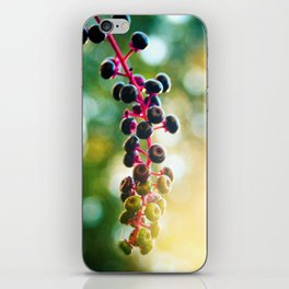 PokeWeed iPhone Skin