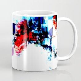 Techno Blitz Coffee Mug