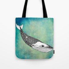 Patrick Tote Bag