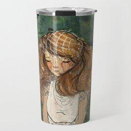 Ginger Bride Travel Mug