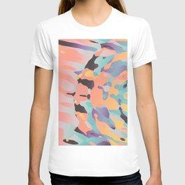 Planetary Fragmentation T-shirt