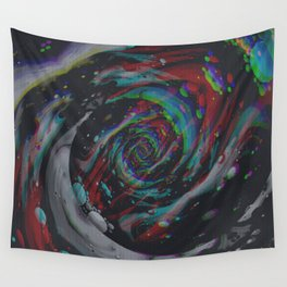 016 Wall Tapestry