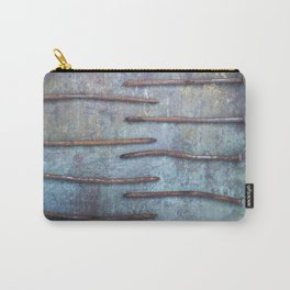 Ten Nails Carry-All Pouch
