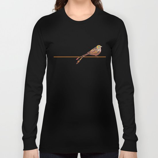 Monday Spirit Long Sleeve T-shirt