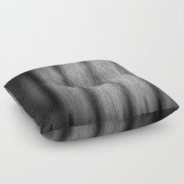 Behind bars Floor Pillow