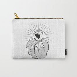 iWatch You! Carry-All Pouch