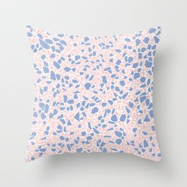 Terrazzo AFE_T2019_S5_3 Throw Pillow