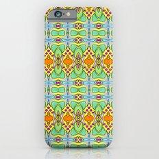 Bananas, Tangerines and Pistache! Slim Case iPhone 6s
