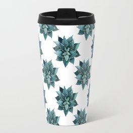 Cacti Paradise Travel Mug