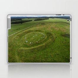 Arbor Low Laptop & iPad Skin