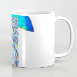Indigo blast Coffee Mug