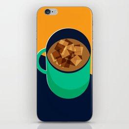 Mug of Coffee iPhone Skin